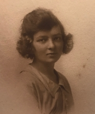 Lilian was in plays, debate teams, agriculture clubs and contests, frequently in the local newspapers