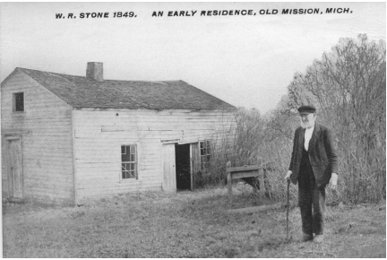 Old Mission Historical Society Newsletter, March 2006, https://www.omphistoricalsociety.org/uploads/1/1/2/3/112315361/march_06_2006.pdf